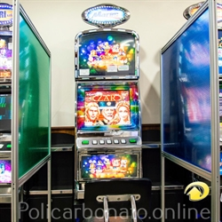 Barriera Parafiato per Slot
